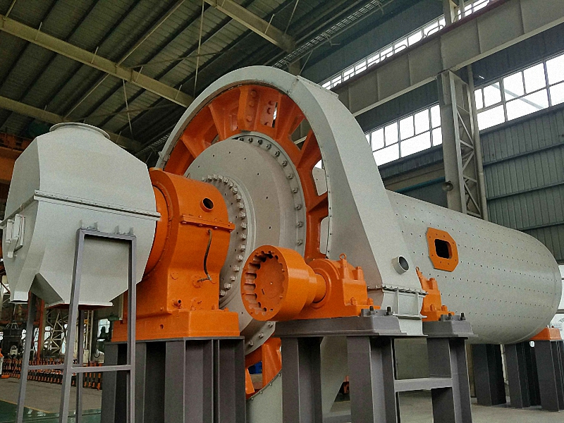 Nissan 500 tons ball mill price and model